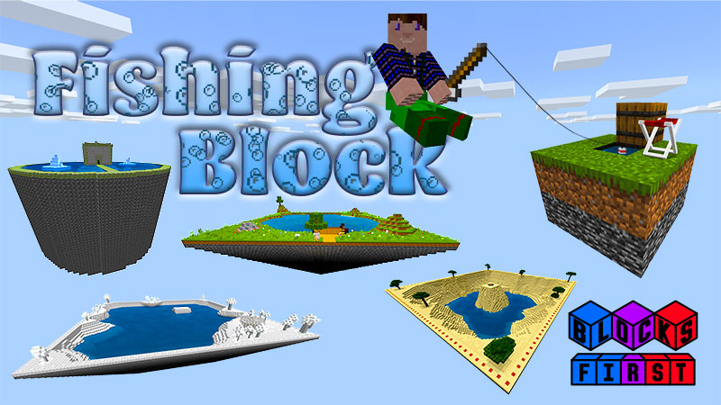 Fishing Block
