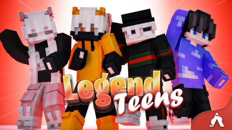 Legend Teens