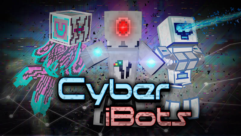 Cyber iBots