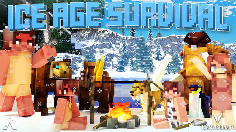 Ice Age Survival