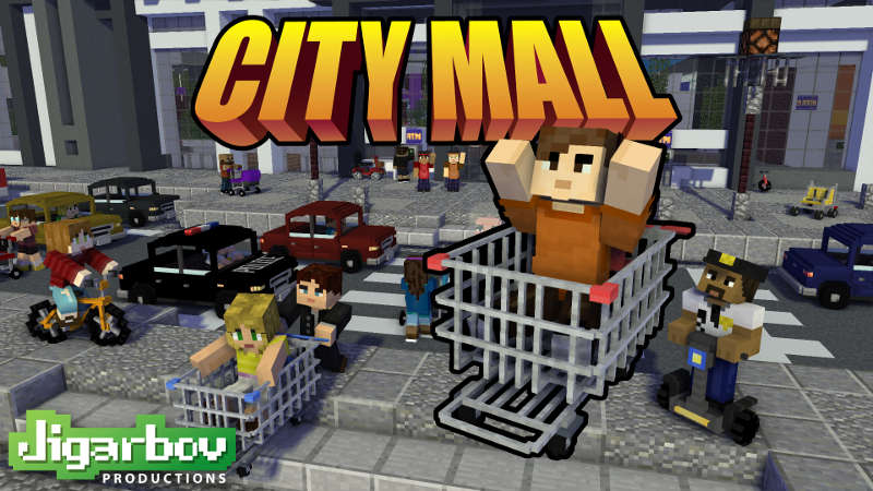 Play: City Mall