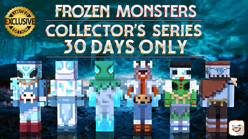 Frozen Monsters Limited
