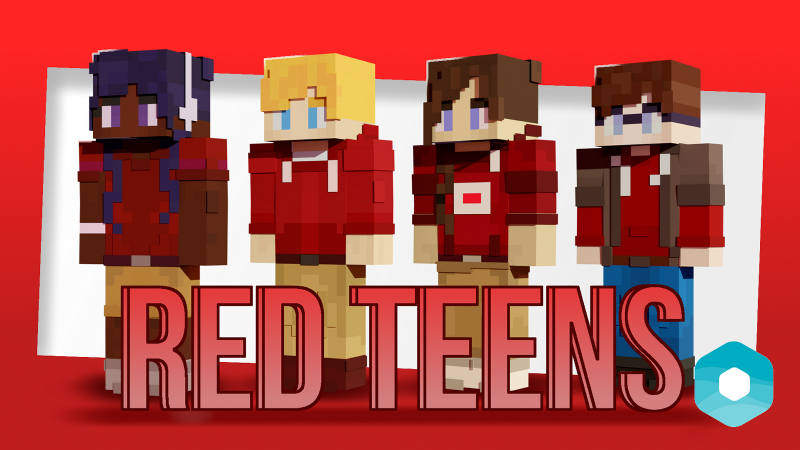 Red Teens