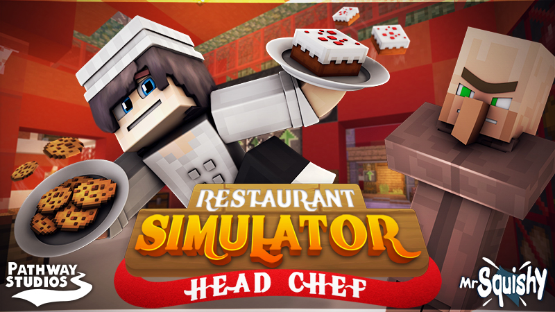 Restaurant Sim: Head Chef