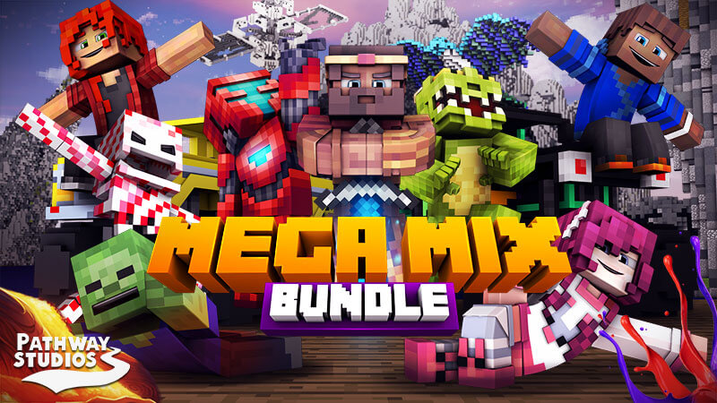 MEGA MIX Bundle