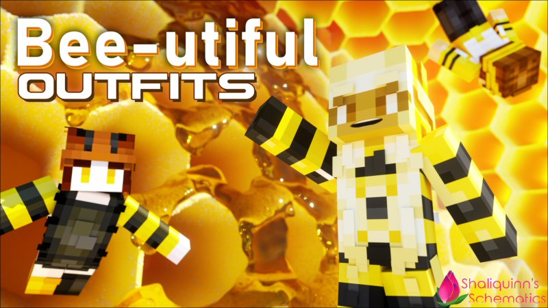 Bee-utiful Outfits