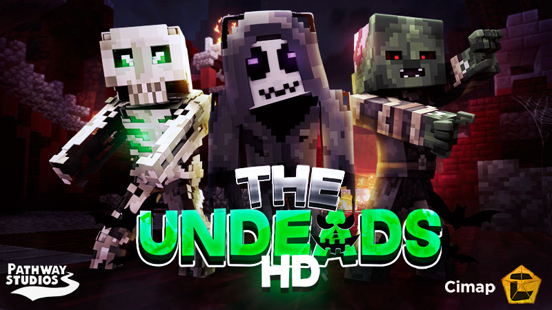 The Undeads HD