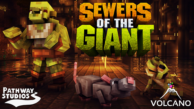 Sewers of the Giant