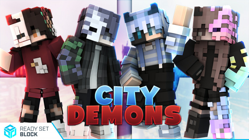 City Demons