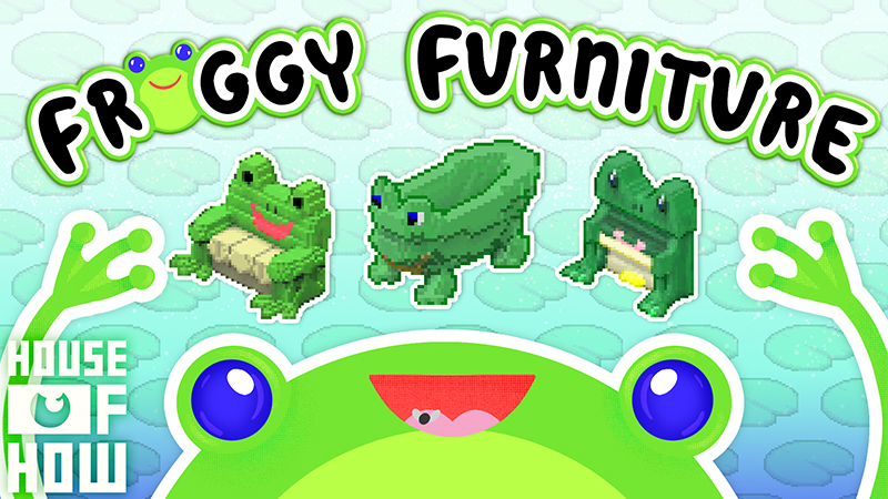Froggy Furniture
