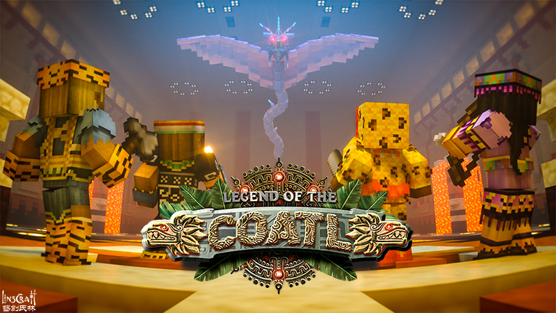Legend of the Coatl
