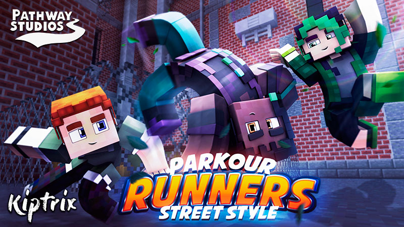 Parkour Runners: Street Style