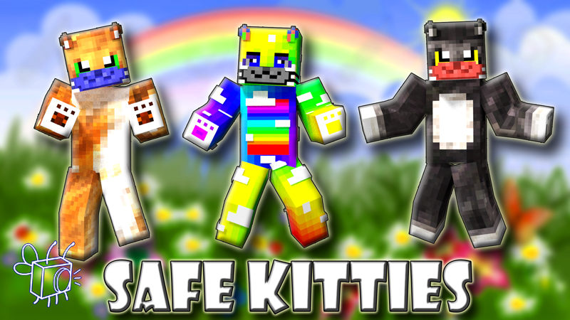 Safe Kitties