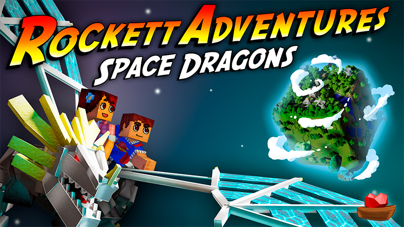 Rockett Adventures Episode 3